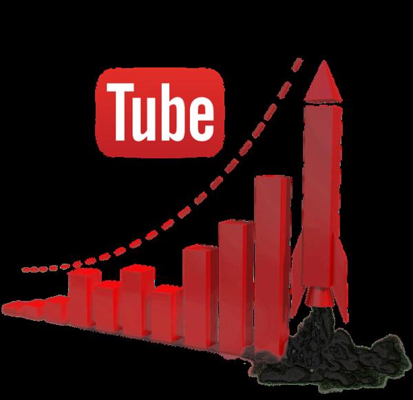 Buy YouTube Likes & Subscribers